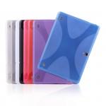 Силиконовый чехол X для Samsung Galaxy Tab S 10.5