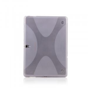 Силиконовый чехол X для Samsung Galaxy Tab S 10.5 Серый
