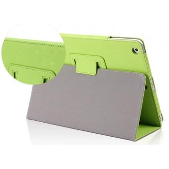 Чехол подставка с рамочной защитой экрана для Nokia N1