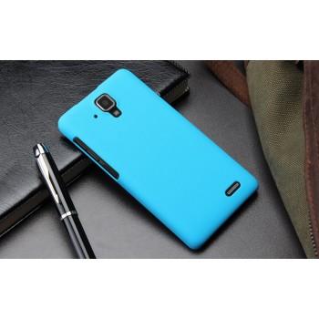 Пластиковый матовый непрозрачный чехол для Lenovo A536 Ideaphone