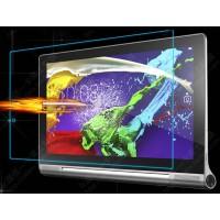 Ультратонкое износоустойчивое сколостойкое олеофобное защитное стекло-пленка для Lenovo Yoga Tablet 2 10