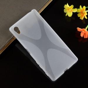 Силиконовый X чехол для Sony Xperia Z5