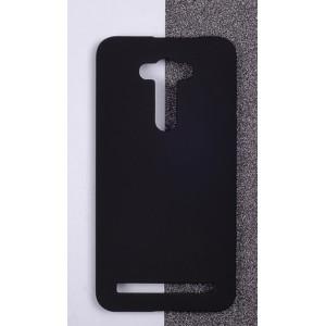 Пластиковый матовый непрозрачный чехол для ASUS Zenfone 2 Laser 5.5 ZE550KL