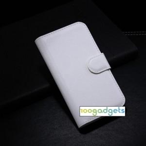 Чехол портмоне подставка с защелкой для MTS 982