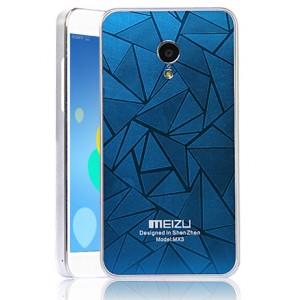 Дизайнерский узорный чехол для Meizu MX3