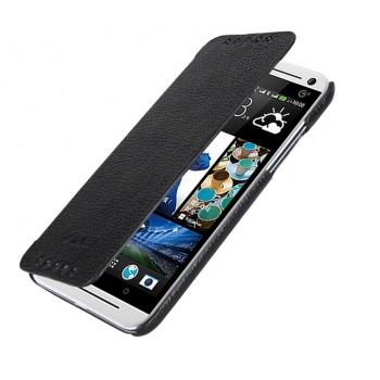 Кожаный чехол горизонтальная книжка для HTC Desire 700