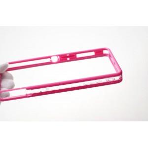 Силиконовый премиум бампер для Sony Xperia ZR