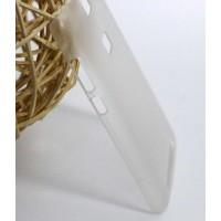 Пластиковый транспарентный чехол для Elephone P8000