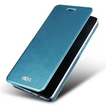 Чехол флип подставка на пластиковой основе для Huawei G8