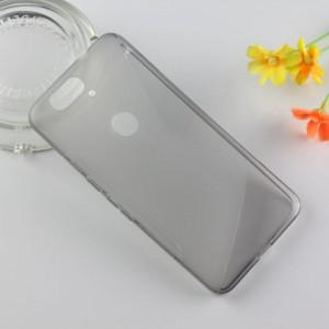Силиконовый S чехол для Google Huawei Nexus 6P