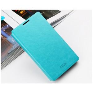 Чехолфлип  подставка водоотталкивающий на пластиковой основе для Microsoft Lumia 532