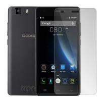 Ультратонкое износоустойчивое сколостойкое олеофобное защитное стекло-пленка для Doogee X5