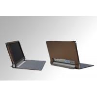 Чехол подставка с глянцевым покрытием серия Glossy Shield для Lenovo Yoga Tablet 8
