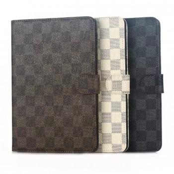 Текстурный чехол подставка с внутренними отсеками и защелкой серия Luxury для Ipad Mini 4