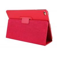 Чехол подставка с рамочной защитой для Ipad Mini 4 Красный