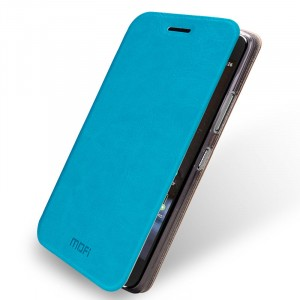 Чехол флип подставка водоотталкивающий для HTC One A9
