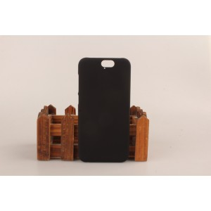 Пластиковый матовый непрозрачный чехол для HTC One A9