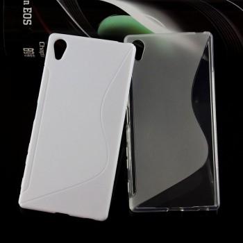 Силиконовый S чехол для Sony Xperia Z5 Premium