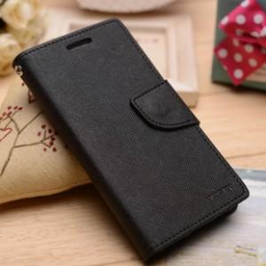 Дизайнерский текстурный чехол портмоне подставка на силиконовой основе с магнитной защелкой для Sony Xperia Z5 Premium