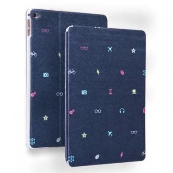 Дизайнерский принтованный чехол подставка для Ipad Mini 4