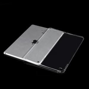 Силиконовый транспарентный чехол для Ipad Mini 4