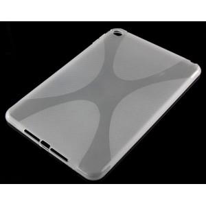 Силиконовый матовый X чехол для Ipad Mini 4
