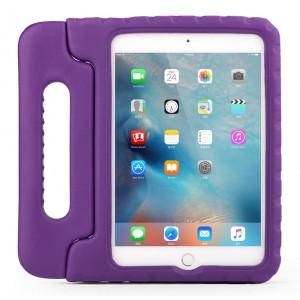 Противоударный детский силиконовый чехол с ручкой для планшета Ipad Mini 1/2/3