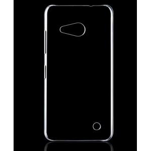 Пластиковый транспарентный чехол для Microsoft Lumia 550