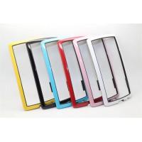Силиконовый бампер для LG G3 S