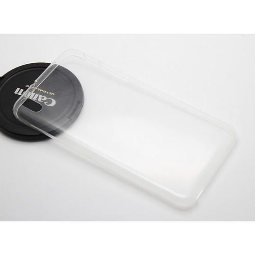 Силиконовый транспарентный чехол для HTC Desire 816