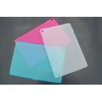 Силиконовый матовый полупрозрачный чехол для ASUS ZenPad 10