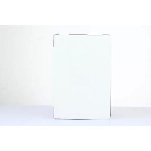 Чехол флип подставка сегментарный на поликарбонатной основе текстура Линии для ASUS ZenPad 10