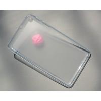 Силиконовый чехол для ASUS ZenPad C 7.0 Белый