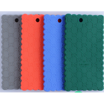 Силиконовый дизайнерский фигурный чехол для Sony Xperia Z Ultra
