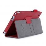 Чехол подставка с рамочной защитой экрана, внутренними отсеками и поддержкой кисти для ASUS ZenPad C 7.0