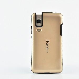 Эргономичный силиконовый непрозрачный чехол с нескользящими гранями для Huawei ShotX