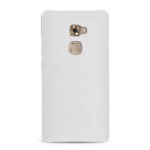 Кожаная накладка (нат. Кожа премиум) для Huawei Mate S