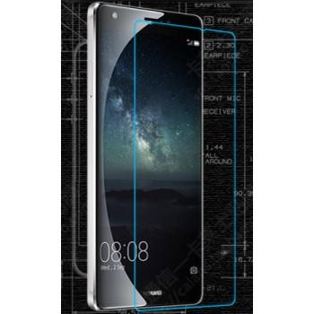 Ультратонкое износоустойчивое сколостойкое олеофобное защитное стекло-пленка для Huawei Mate S
