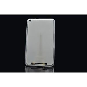 Силиконовый полупрозрачный чехол для Acer Iconia One 7 B1-760HD