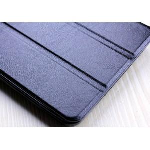 Чехол флип подставка сегментарный на силиконовой основе для Acer Iconia One 8 B1-830