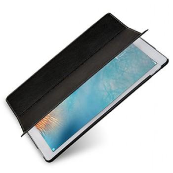 УЦЕНКА Кожаный сегментарный чехол подставка (нат. кожа) для Ipad Pro