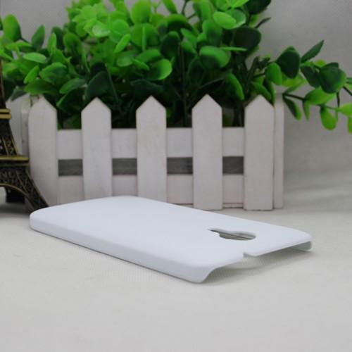 Пластиковый матовый непрозрачный чехол для Micromax Canvas Xpress 2