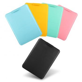 Кожаный сегментарный мешок (иск. Кожа) подставка для Samsung Galaxy Tab A 9.7