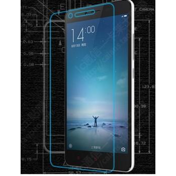 Ультратонкое износоустойчивое сколостойкое олеофобное защитное стекло-пленка для Xiaomi RedMi Note 2