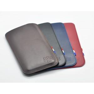 Кожаный мешок для Blackberry Priv