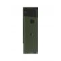 Оригинальный пластиковый матовый чехол накладка для Blackberry Priv