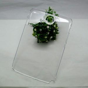 Пластиковый транспарентный чехол для Samsung Galaxy Note 8.0