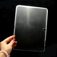 Пластиковый транспарентный чехол для Samsung Galaxy Tab 4 10.1