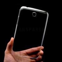 Пластиковый транспарентный чехол для Samsung Galaxy Tab 3 7.0