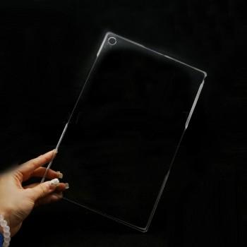 Пластиковый транспарентный чехол для Sony Xperia Z2 Tablet